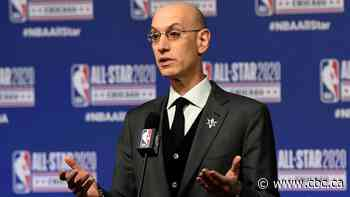 NBA, players sign off on final terms of Florida resumption plan