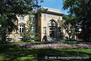 Moose Jaw Public Library to remain closed until more guidelines are confirmed - moosejawtoday.com