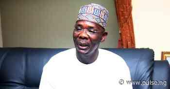 Gov Sule expresses worry over coronavirus spread in Lafia - Pulse Nigeria