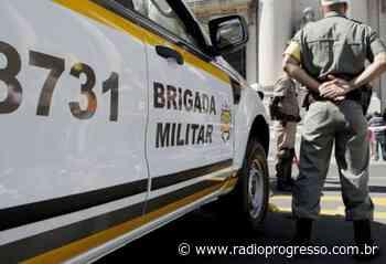 Homem é executado a tiros em Palmeira das Missões - Rádio Progresso de Ijuí
