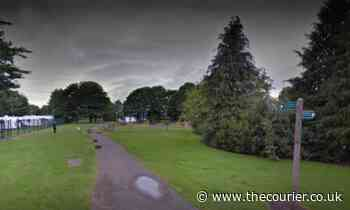 £500k Angus paths improvement plan leads to bother in Brechin - The Courier