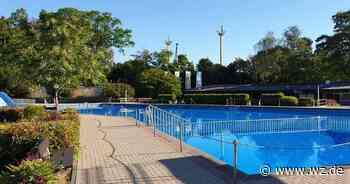 Freibäder: Grefrath schwimmt ab Samstag, Kempen ab 27. Juni - Westdeutsche Zeitung
