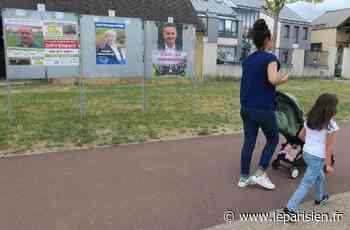 Municipales : sur les réseaux sociaux, guéguerre entre candidats à Jouy-le-Moutier - Le Parisien