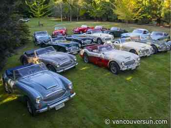 Jane Macdougall: The Bookless Club talks cars