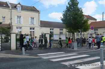 Municipales : les équipements sont-ils suffisants à Nogent-sur-Oise ? - Le Parisien