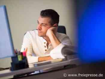 Was gegen das Büroaugensyndrom hilft - Freie Presse