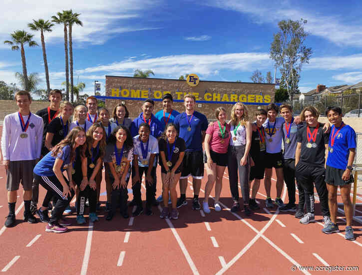 Spring wrap-up Q&A: El Toro track coach inspired by how the team handled difficult situation