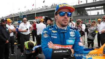 Motorsport: Indy 500 soll vor 100.000 Zuschauern stattfinden
