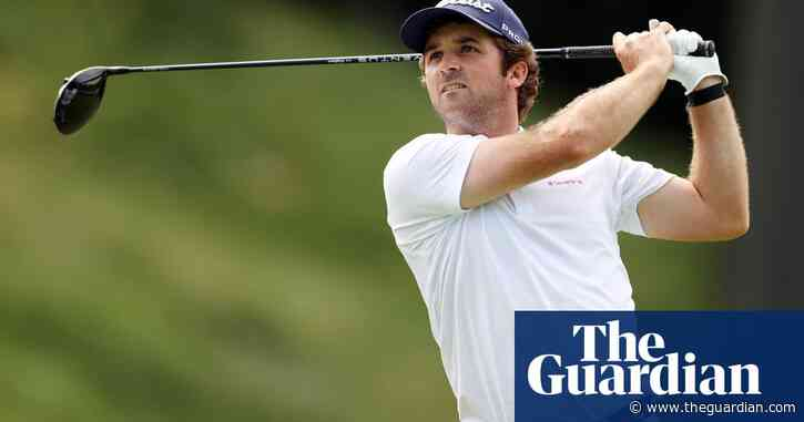 Coronavirus withdrawals rise to seven on PGA Tour after McCarthy positive