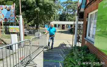 Coronamaatregelen en hoge leeftijd vrijwilligers zorgen ervo... (Meerhout) - Gazet van Antwerpen