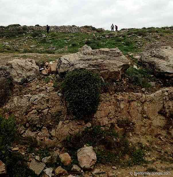 Scholar explores trade links of early pastoralists in Levant