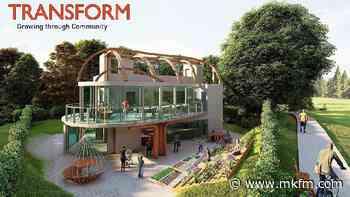 Milton Keynes student lands top design award with vision to revitalise historic building - MKFM