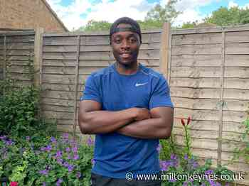 Bletchley man keeps people active with Zoom workouts - Milton Keynes Citizen