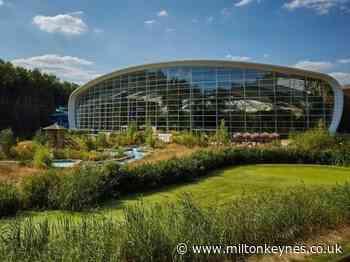 Center Parcs Woburn Forest announces re-opening date - Milton Keynes Citizen