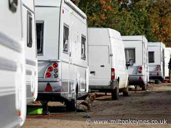 """Travellers in Milton Keynes say they've been """"forgotten"""" during the Covid-19 crisis - Milton Keynes Citizen"""