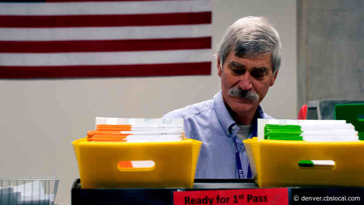 Fraud In Ballots By Mail In Colorado? Not Much