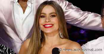 Sofia Vergara Beat Thyroid Cancer at 28, Now Joins America's Got Talent: 'It's Hard' She Says of Cancer 'But You Learn From It' - SurvivorNet