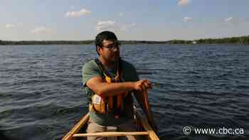 I went to report on a Cree culture camp. It ended up changing my life