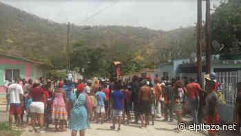 En Ocumare de La Costa desafiaron cuarentena social y bailaron a San Juan - El Pitazo