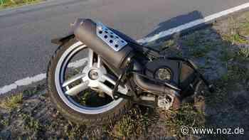 58-jähriger Rollerfahrer bei Unfall in Twist getötet - noz.de - Neue Osnabrücker Zeitung