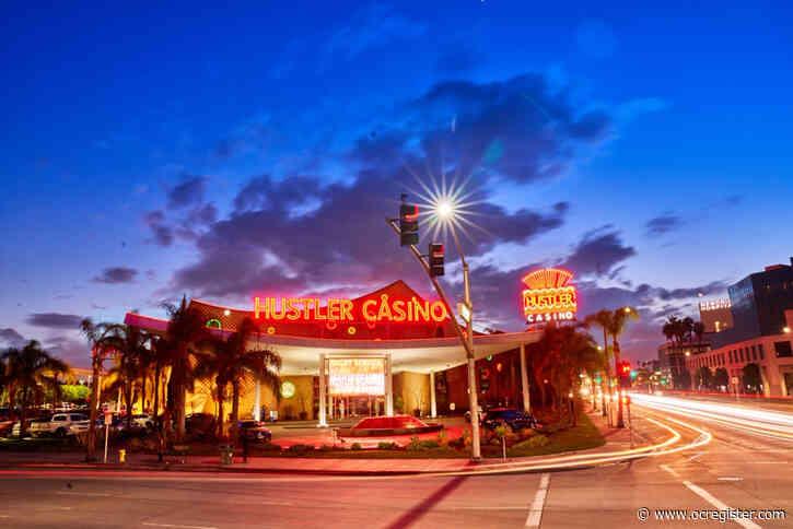 Casino Insider: Hustler Casino in Gardena reopens
