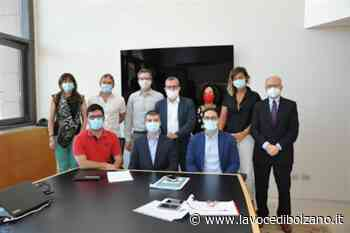 Tre nuovi medici di base a Laives - La Voce di Bolzano