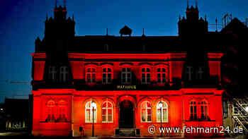 """""""Night of Light"""" in Heiligenhafen: Alarmstufe Rot für Eventbranche - fehmarn24"""