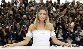 Margot Robbie to star inPirates of the Caribbean movie