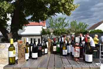 Weinprämierung 2020: Das sind die besten Weine des Burgenlandes - meinbezirk.at