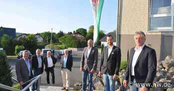 Brakel will auch ohne Schützenfest feste feiern - Neue Westfälische