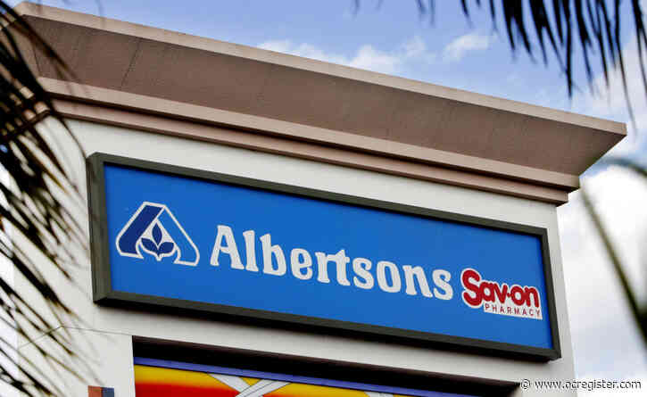 Albertsons falters in debut as $800 million IPO disappoints