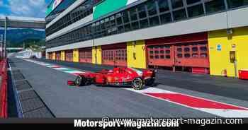Formel-1-Video: Sebastian Vettel & Charles Leclerc in Mugello - Motorsport-Magazin.com