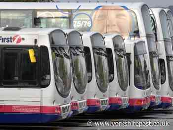 Bus users in Rotherham express frustrations at 'unreliable' services - Yorkshire Post
