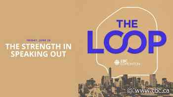 The Loop: The strength in speaking out