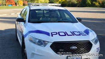 Man charged in fatal fail to remain collision in Brampton - inbrampton.com