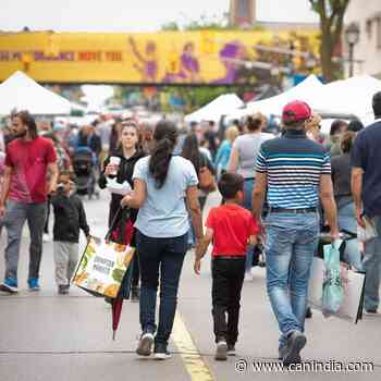 Brampton Farmers' Market returns with restrictions on June 27 - CanIndia News