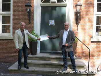 Über 10 000 Euro gespendet - Emder Zeitung