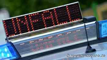 Zusammenstoß In Aurich: E-Scooter-Fahrer flüchtet nach Unfall - Nordwest-Zeitung
