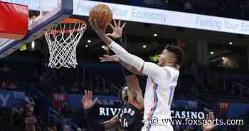 Pistons sign oft-injured center Justin Patton