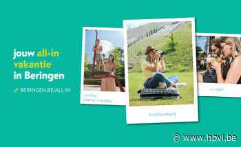 Zomer in Beringen is all-in! - Het Belang van Limburg