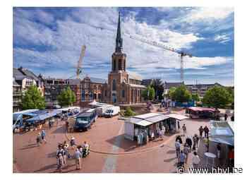 Dit zijn de toppers op de markt van Beringen volgens burgemeester Vints - Het Belang van Limburg