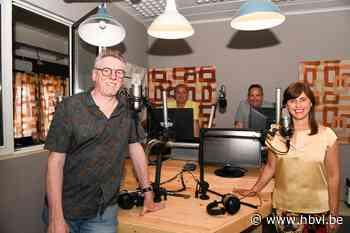 Schoolspecial - Radio Corona - Het Belang van Limburg