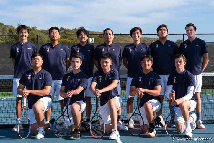 Spring wrap-up Q&A: Crean Lutheran tennis coach would love to set up seniors-only tournament for Empire League players