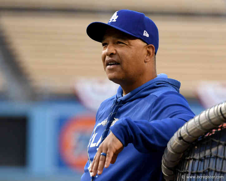 Alexander: Are the Dodgers built for this 60-game sprint?