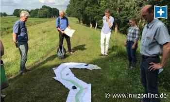 Schutz Vor Hochwasser: Denkmalgeschützter Deich in Blankenburg wird erneuert - Nordwest-Zeitung