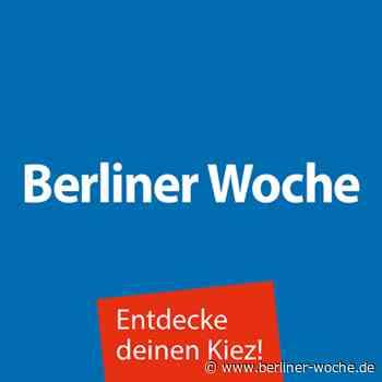 Kunstrasen und Flutlichtanlage - Blankenburg - Berliner Woche