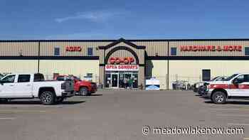 Meadow Lake Co-op makes zoning application for liquor off-sale facility - meadowlakeNOW