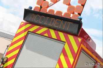 Yvelines. Mantes-la-Ville : le motard se blesse grièvement sur la RD 113 - actu.fr