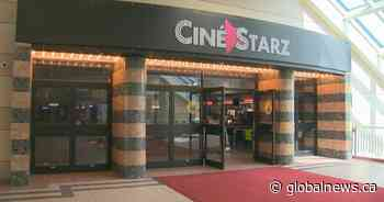 Coronavirus: Ciné Starz become first movie theatres to reopen in Quebec