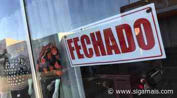 A pedido do MP, Justiça manda prefeitura de Adamantina fechar e fiscalizar comércio não essencial - Siga Mais